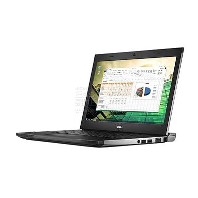 戴尔 13.3英寸商务笔记本电脑  L3380