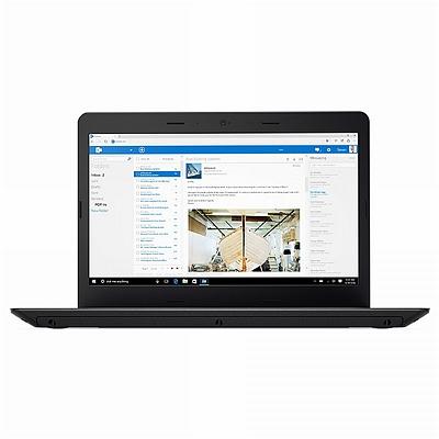 联想 ThinkPad 14英寸轻薄笔记本电脑  E470 20H1A01LCD