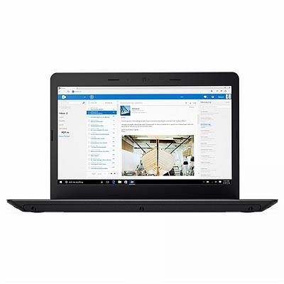 联想 ThinkPad 14英寸轻薄笔记本电脑  E470 20H1001TCD