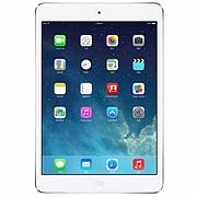 苹果 iPad mini2 7.9英寸平板电脑 (银) 16G WiFi版  ME279CH/A