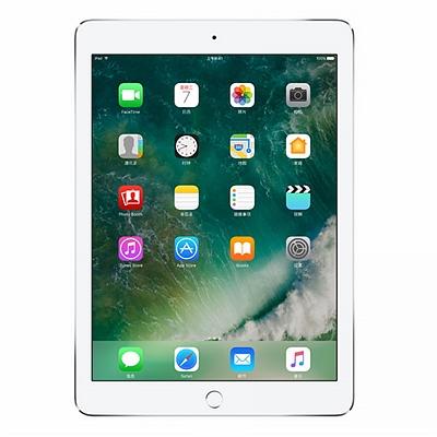 苹果 Apple iPad 平板电脑 9.7英寸 (银) 32G WLAN版  MP2G2CH/A