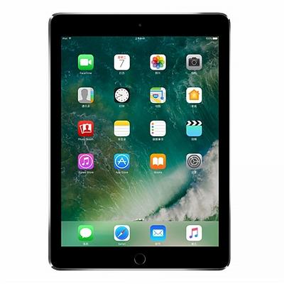 苹果 Apple iPad 平板电脑 9.7英寸 (深空灰色) 128G WLAN版  MP2H2CH/A