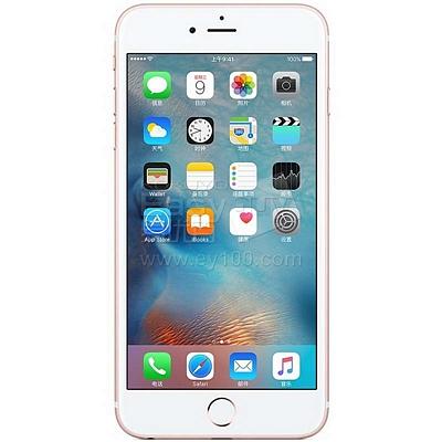 苹果 Apple iPhone 6s 移动联通电信4G手机 (玫瑰金) 128G  A1700