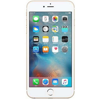 苹果 Apple iPhone 6s Plus 移动联通电信4G手机 (金) 128G  A1699