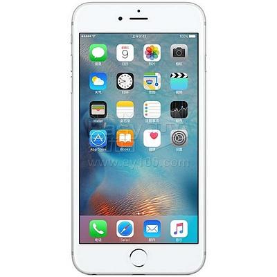苹果 Apple iPhone 6s Plus 移动联通电信4G手机 (银) 128G  A1699