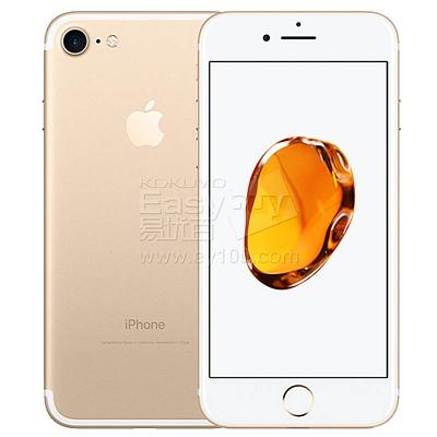 苹果 Apple iPhone 7 移动联通电信4G手机 (金) 32G  A1660