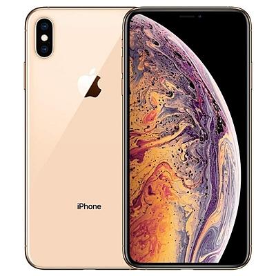 苹果 Apple iPhone XS Max移动联通电信4G手机 (金色) 双卡双待 64G  (A2104)