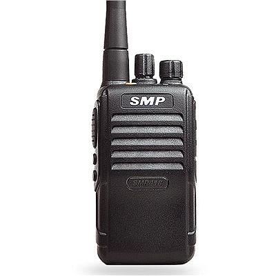 SMP 商用对讲机 (黑)  SMP418