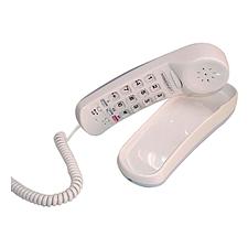 TCL 挂壁式电话机 (米白)  HA868(9A)