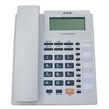 步步高 来电显示电话机 (白)  HCD007(159) TSD