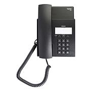 集怡嘉 802型电话机 (黑)  HA8000(21)P/T