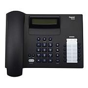 集怡嘉 2025C型電話機(商務經典) (黑)  HCD8000(4)P/TSD