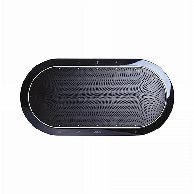 捷波朗 大型免提会议扬声器 (黑) 蓝牙连接 电脑手机两用  SPEAK 810