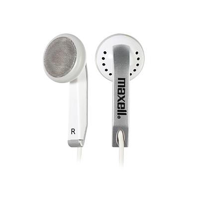 麦克赛尔 耳塞式耳机  MX-E528-06