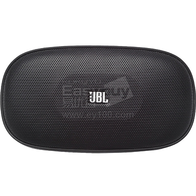 JBL 迷你便携无线蓝牙插卡音箱 (黑)  SD-18 BLK