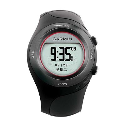 佳明 智能触控运动腕表 (黑) GPS  Forerunner 410