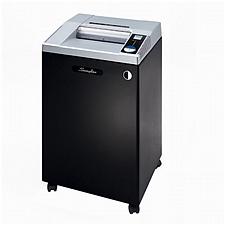 杰必喜 商务型高性能碎纸机 (黑银) 碎纸效果:4*40mm  CX25-36 120L