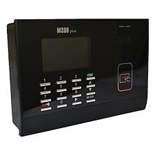 中控 射频考勤机 (黑)  M300PLUS