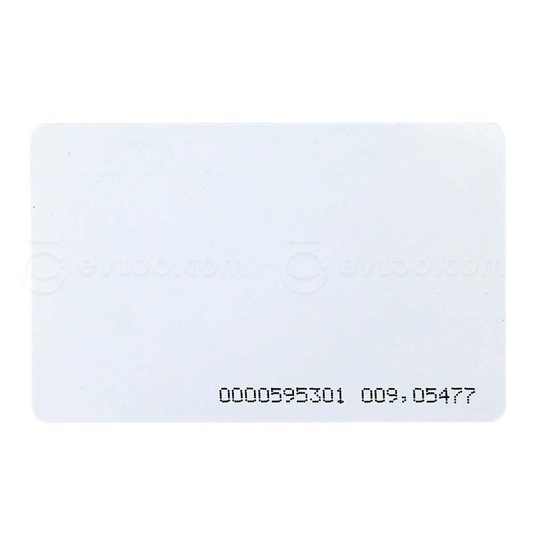 科密 ID考勤卡 85mm*54mm*1.75mm