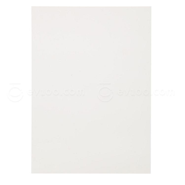 元浩 透明封面 A4  20C