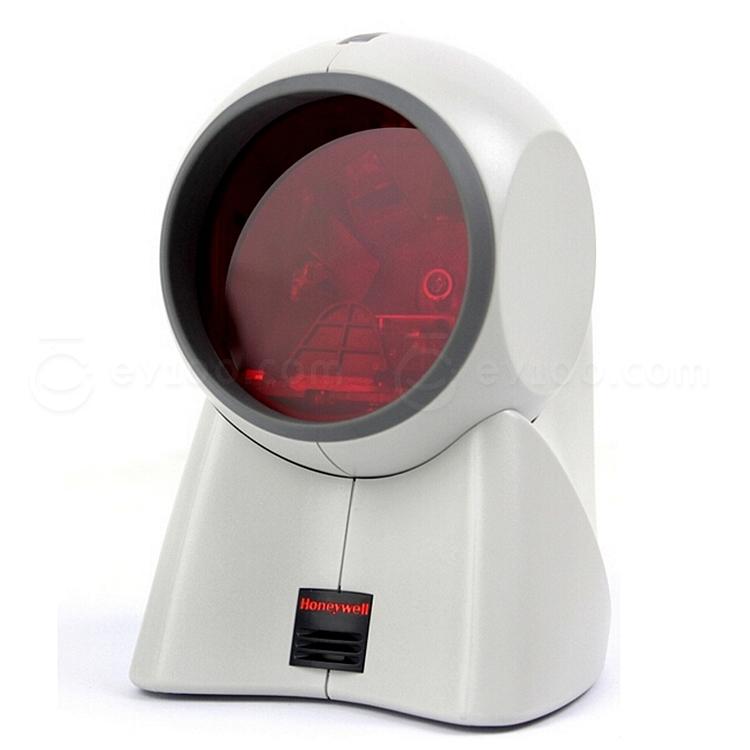 霍尼韦尔 有线扫描器 (白)  MS7120