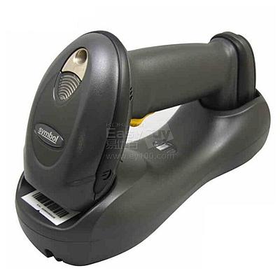 摩托罗拉 无线扫描枪 (灰黑) 二维  DS6878
