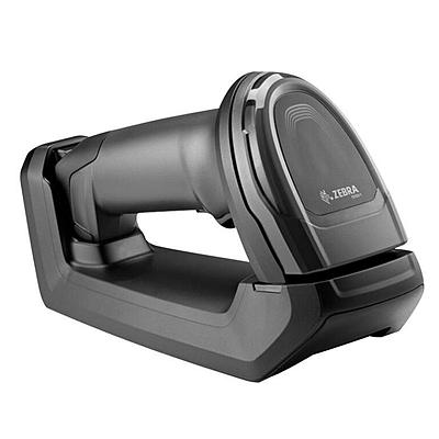 斑马 二维扫描枪 (黑) 有线  DS8108