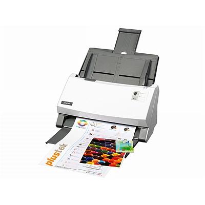 精益 高速馈纸式扫描仪发票扫描  SmartOfficePS516U