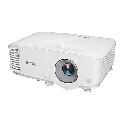 明基 商用投影机 4000流明WUXGA  NP617+wifi