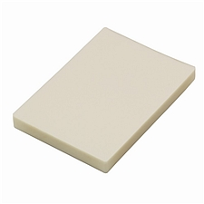 优玛仕 高品质塑封膜 100套/包  A5 10C
