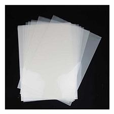 遠生 高級塑封膜 A4  8C