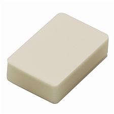 優瑪仕 高品質塑封膜 100套/包  3寸 12.5C