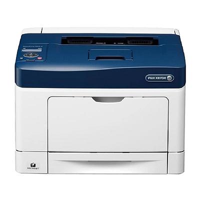 富士施乐 A4黑白激光打印机(网络)  DocuPrint P455d