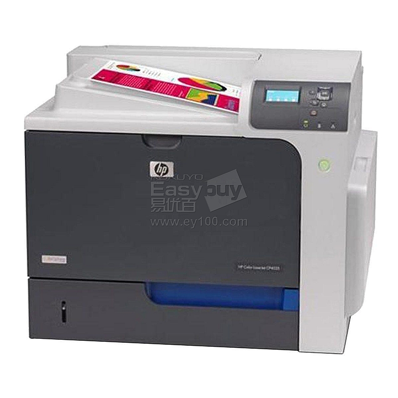 惠普 彩色激光打印机  Color LaserJet Enterprise CP4025n
