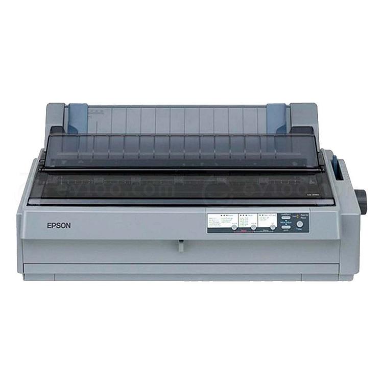 爱普生 超强企业级针式打印机  LQ-1900KIIH