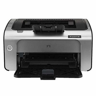 惠普 A4单功能黑白激光打印机  LaserJet Pro P1108