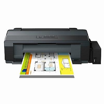 爱普生 彩色喷墨打印机 A3+大幅面  L1300