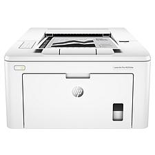 惠普 黑白激光打印机 有线网+wifi+双面  M203DW