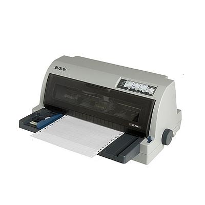 爱普生 平推式针式打印机 106列  LQ-790k