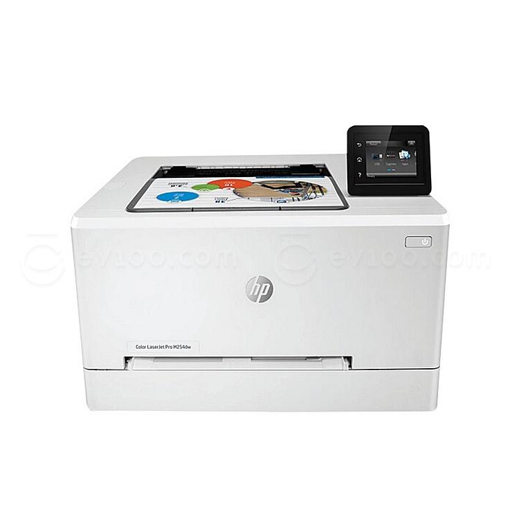 惠普vista系统_惠普 彩色激光打印机 双面+网络 M254DW 打印机 打印设备类 ...