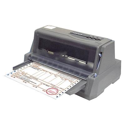 富士通 平推式针式打印机 82列  DPK970K