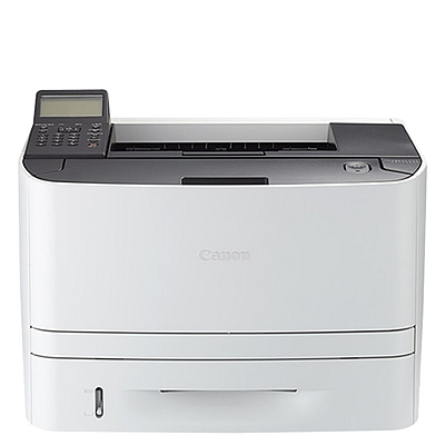 佳能 黑白激光打印机 双面+网络  LBP252DW