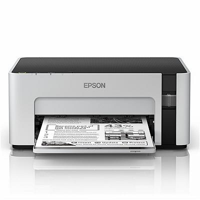 爱普生 黑白墨仓式打印机 单机  M1108
