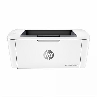惠普 黑白激光打印机  Mini M17a