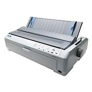 爱普生 通用卷筒针式打印机  LQ-1600KIIIH