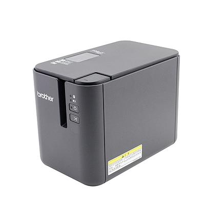 兄弟 标签打印机 有线网+wifi  PT-P950NW