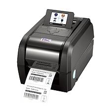 台半 条码打印机  TX200彩屏无线