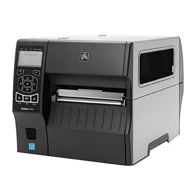 斑马 工业级条码打印机  ZT410 300dpi