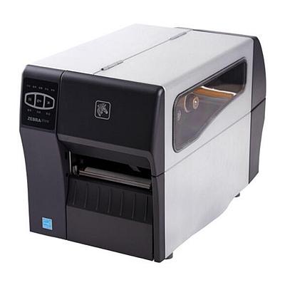 斑马 工业级条码打印机 无显示屏  ZT210 203dpi