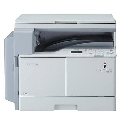 佳能 复印机租赁保底费(月) 黑白复印机  套餐A